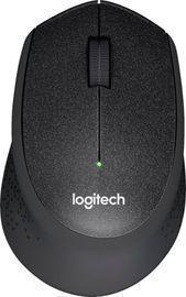 Logitech M330 Silent Plus Ergonomic Wireless Mouse