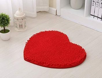 Heart Shaped Mat