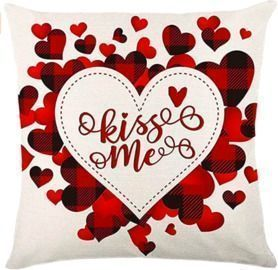 Valentines Pillowcases