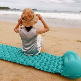 Inflatable Sleeping Pad Mat