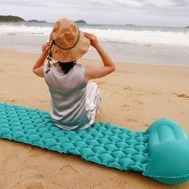 Inflatable Sleeping Pad Mat