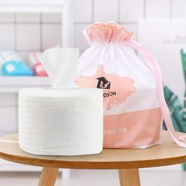 Disposable Makeup Remover Cleaning Face Towels