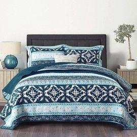 Quilt Bedspread Sets