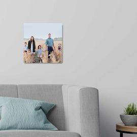 8 x 8 Photo Tile