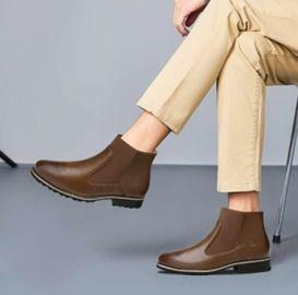 Men's Dress Boots