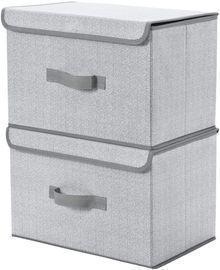 Foldable Storage Orangizer Bins