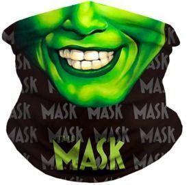 Skeleton Masks/Seamless Bandanas