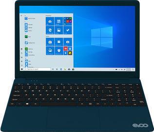 EVOO Kaby Lake i7 16 Ultra Thin Laptop w/ Intel Core i7-7560U CPU