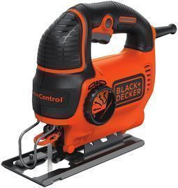 Black + Decker 5A Jig Saw