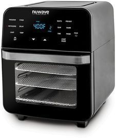 NuWave Brio 14qt Digital Air Fryer Oven + $20 Kohl's Cash