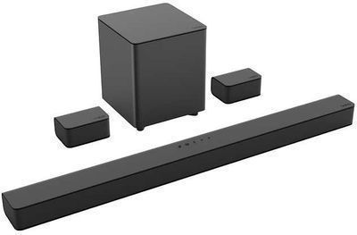 Vizio 36 5.1-Ch Home Theater Soundbar System