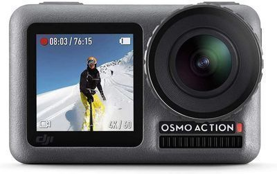DJI Osmo Action 4K Digital Camera