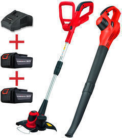 PowerSmart Cordless String Trimmer and Blower