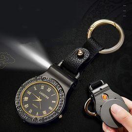 Multifunctional Lighter Keychain