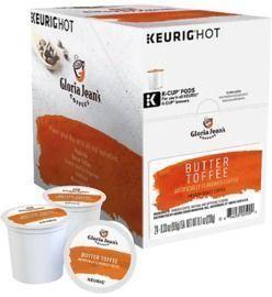 Keurig K-Cup Pods 24-Packs