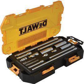 DeWalt 15-Piece Accessory Tool Kit