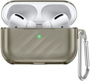 Clear Carrying Case for AirPods Pro