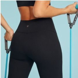 Zulily - $16.99 High Rise Workout Leggings