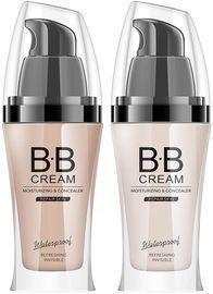 BB Foundation Cream