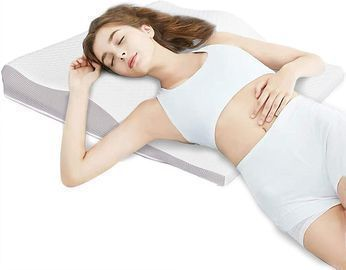Cervical Contour Memory Foam Pillow