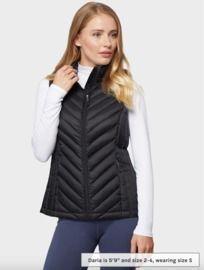 Women's Ultra-Light Packable Down Vest