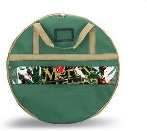 Wreath Storage Container