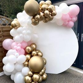 134pcs Balloon Garland Arch