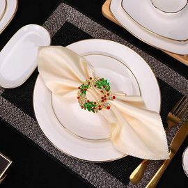 Wreath Napkin Rings