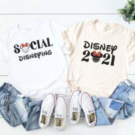 Social Mouse Tee
