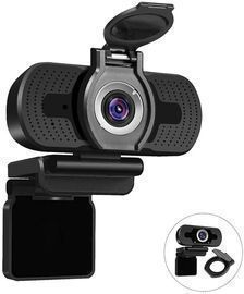 Webcam with Microphone