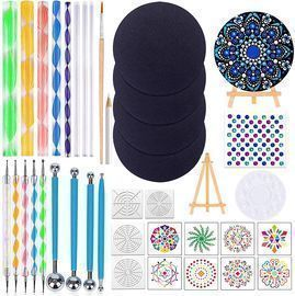 Mandala Dotting Tools Set