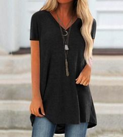 Large Tunic Shirts