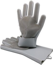 Silicone Gloves for Washing Dishes