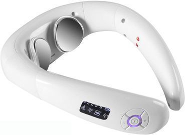 Smart Cordless Neck Massager