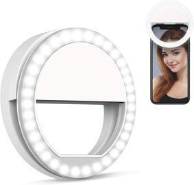 Clip-on Selfie Fill Light