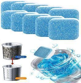 10pcs Tablet Washer Cleaner