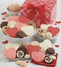 Today Only! Valentines Day Double Delight w/ Free Shipping