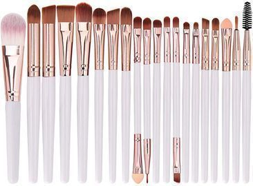 Makeup Brush Set-20Pcs