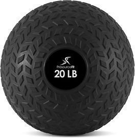 ProSource Prosource Fit 20lb. Slam Medicine Ball
