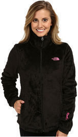 Womens The North Face Ladies Osito Fleece Coat