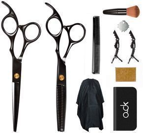 Hair Cutting Scissors Set