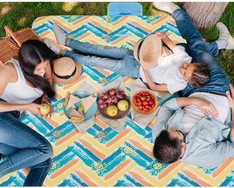 Outdoor Beach/Picnic Blankets