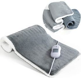 Heating Pad with Extra Soft Cover