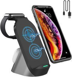 15w Wireless Charging Station