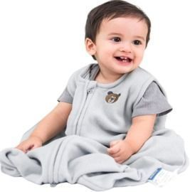 Micro-Fleece Baby Wearable Blanket