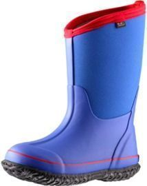 Kids Waterproof Rain/Winter boots