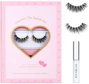 Valentine's Day Limited Eyelash Collection