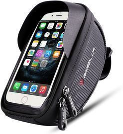 Bike Phone Mount Bag