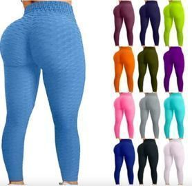 Hip Butt Lifting Yoga Tights