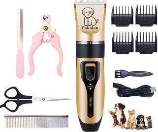 Dog/Pet hair clippers